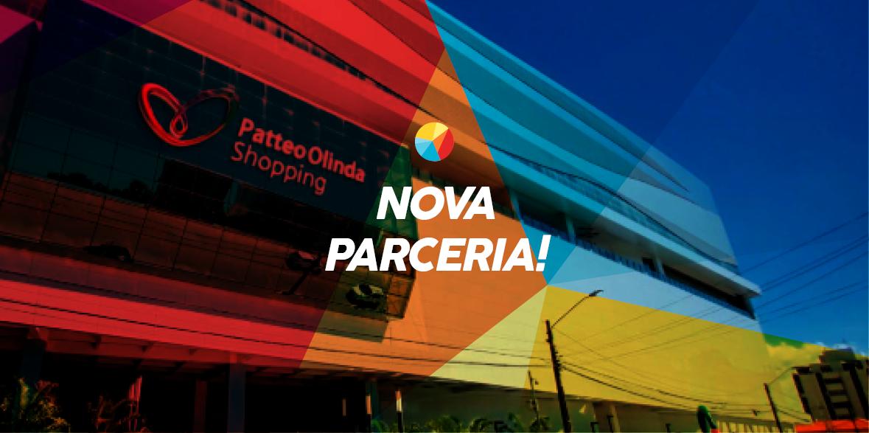 Reczero é escolhida como comercializadora oficial do Patteo Olinda Shopping