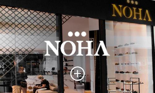 franquia Noha - Reczero malls & Retail